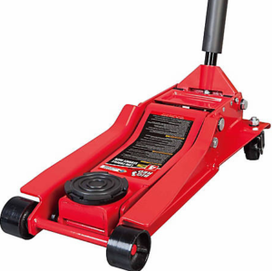 LOW PROFILE TROLLEY JACKS