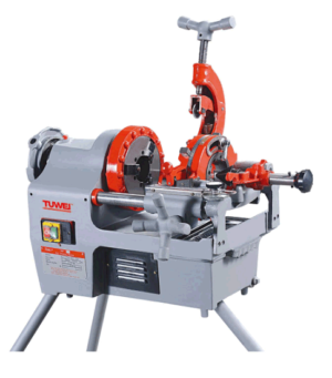 ELECTRICAL PIPE THREADING MACHINES
