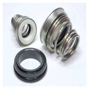 MECHANICAL SEALS - TAPER TYPE