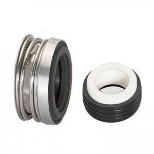 MECHANICAL SEALS - STRAIGHT TYPE