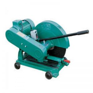 HEAVY DUTY CUTTING MACHINES