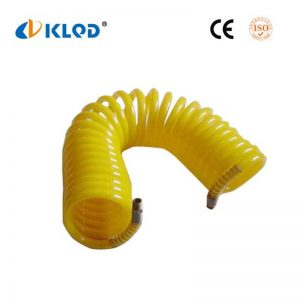 NYLON RECOIL HOSES WITH FITTINGS
