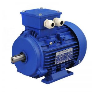THRESS PHASE ELECTRIC MOTORS