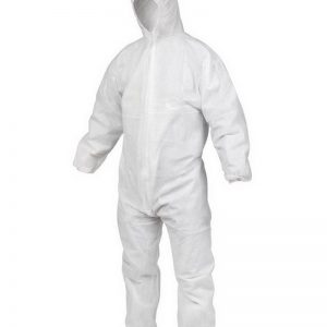 DISPOSIBLE COVERALLS