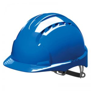 SAFETY HELMETS - VENTILATION TYPE