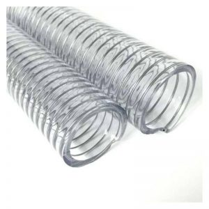 STEEL WIRE HOSES