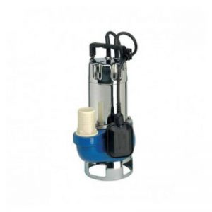 SUBMERSIBLE PUMPS WITH SS BODY