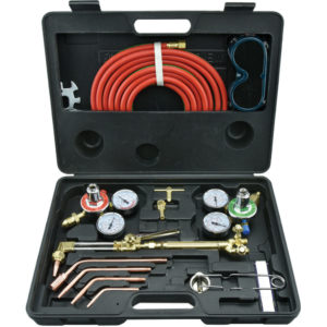GAS WELDING KITS